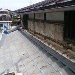 兵庫県加古川市 外壁工事2014年
