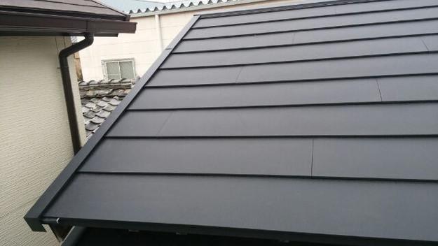 11屋根葺き替え後201411Pb