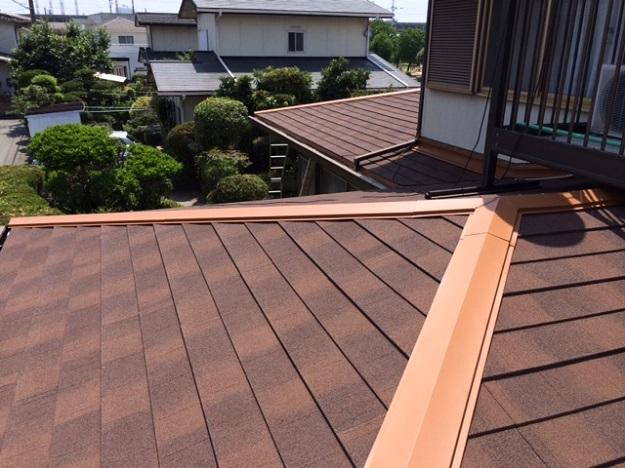 12屋根葺き替え後201407加古川A