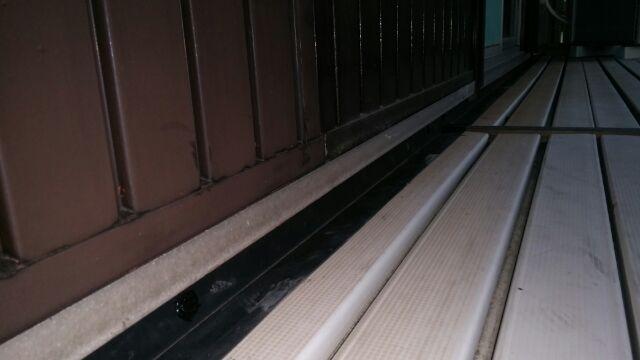 12壁際板金防水