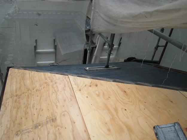 5下地補強修理作業201407兵庫県K