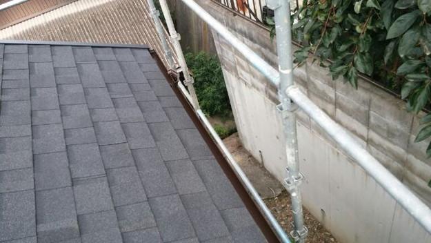 7屋根葺き替え後201408三木市A