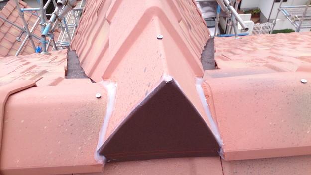 7屋根葺き替え後201410F