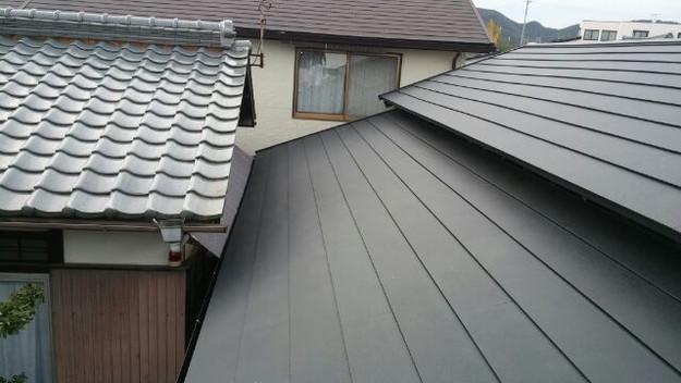 8屋根葺き替え後201411Pb