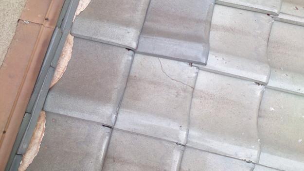 8施工前屋根状況写真201411N