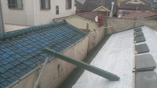 1426286935251屋根下地防水材