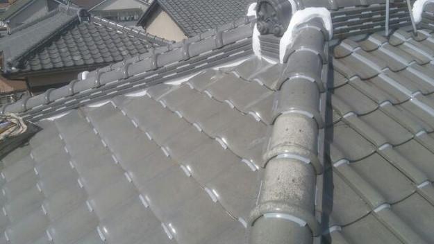 1427073121393棟部漆喰完了