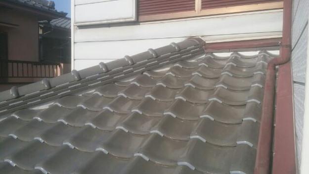 1427073338306下屋根部修理