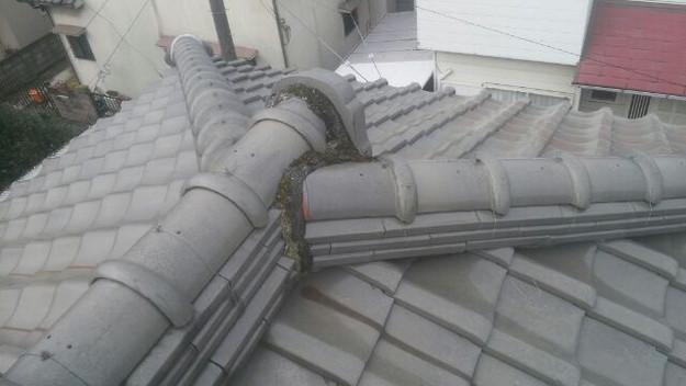 1427073819398屋根修理前現況写真