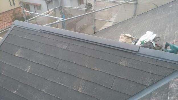 1427073863440屋根裏換気システム取り付け完成