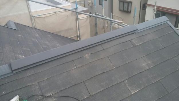1427073873118屋根裏換気システム取り付け完成