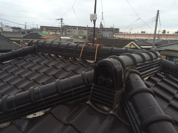 1427192931301屋根修理前現況写真
