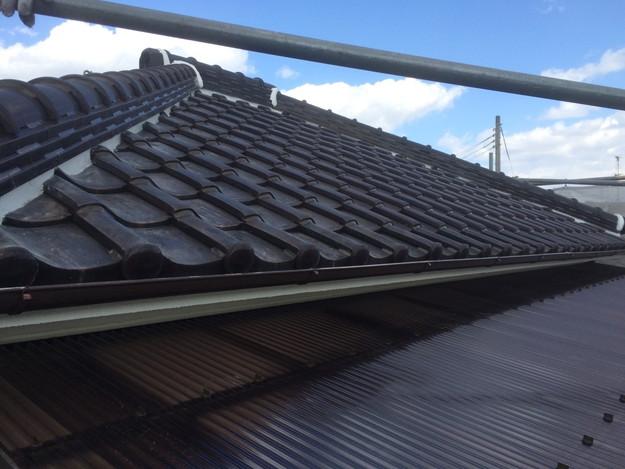 1427192963038屋根修理完了
