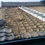 屋根リフォーム  葺き替え工事  加古川市
