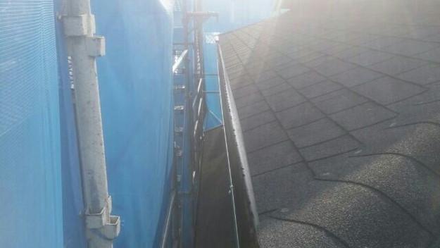 1427521789719屋根リフォーム工事完了の写真 屋根リフォーム工事 加古川市