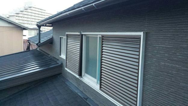 1427521795659外壁サイディングリフォーム工事完了の写真 屋根リフォーム工事 加古川市