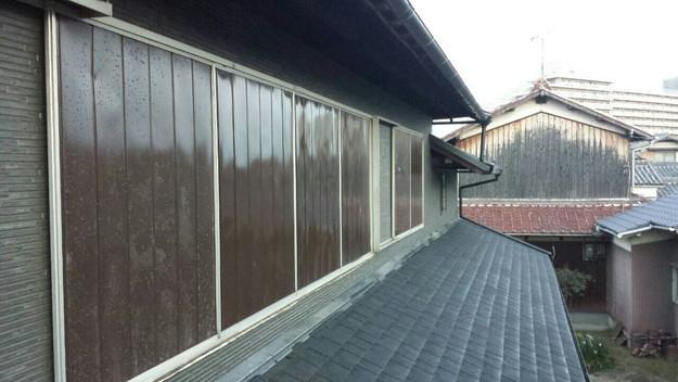 1427521797375外壁サイディングリフォーム工事完了の写真 屋根リフォーム工事 加古川市