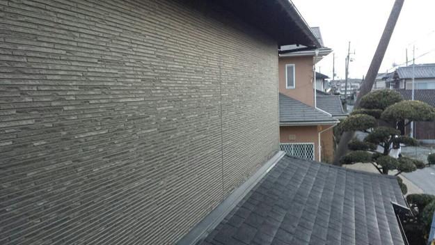 1427521800026外壁サイディングリフォーム工事完了の写真 屋根リフォーム工事 加古川市