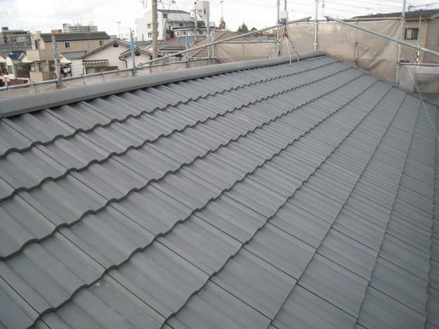 IMG_0385屋根リフォーム完了