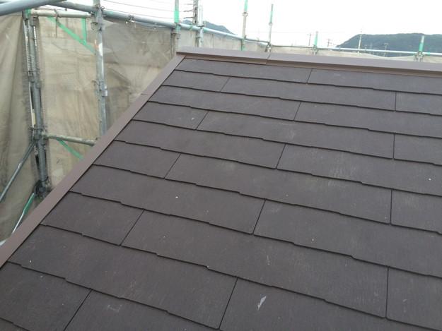 太陽光ソーラーパネル設置新築屋根工事1432733534891