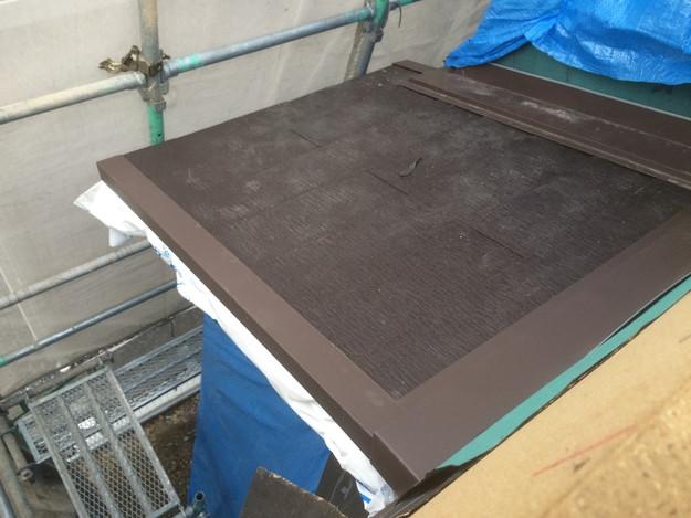 太陽光ソーラーパネル設置新築屋根工事1432733536700