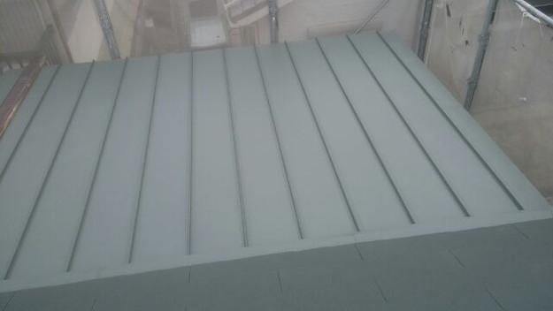 屋根リフォーム工事完了1431002099809