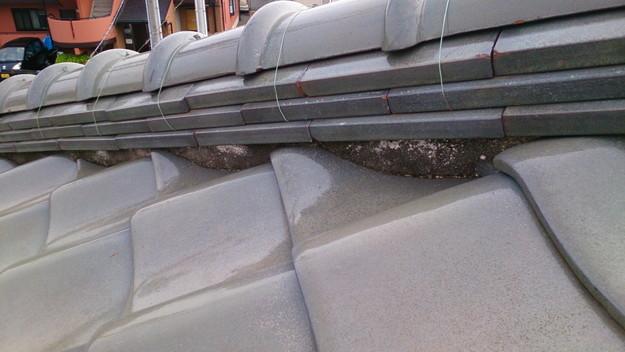 屋根修理前DSC_0425
