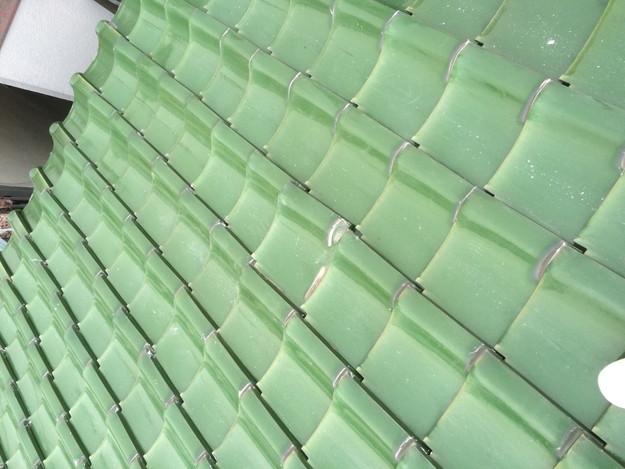 屋根修理工事前写真1429233525980