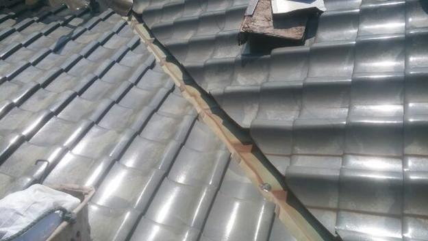 屋根板金修理前1433248107500