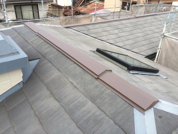 雨漏り修理完了1428406207688