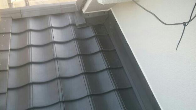 リフォーム完成屋根1430704693502