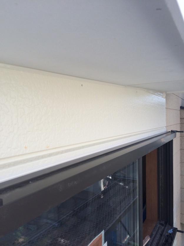 外壁サイディング工事中1431515501665