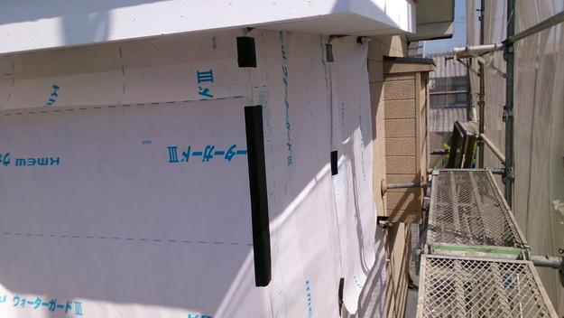 外壁下地材張りDSC_0663