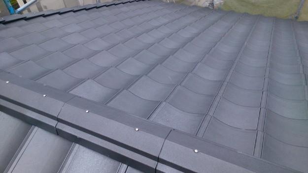 屋根リフォーム完成1430704591228