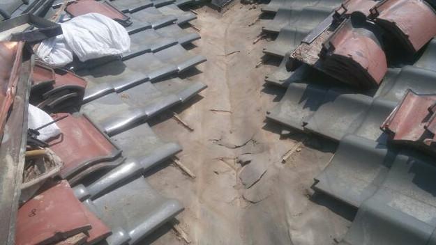 屋根修理板金部1433248056504