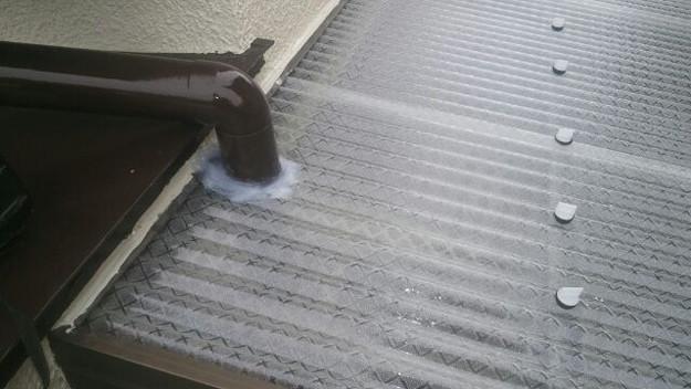 屋根修理波板交換1433247076755