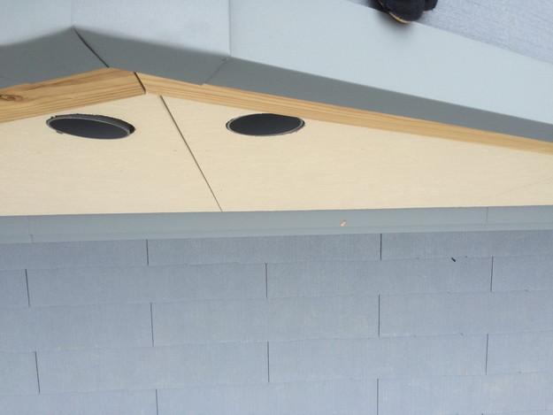 新築カラーベスト屋根工事1430732619419