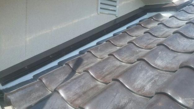 雨漏り対策工事完成1433678693216