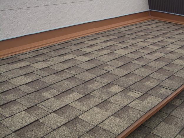 屋根リフォーム工事完成写真DSCF1895