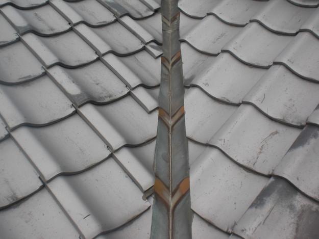 屋根修理前CIMG1467