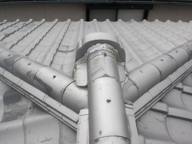 屋根修理前CIMG1470