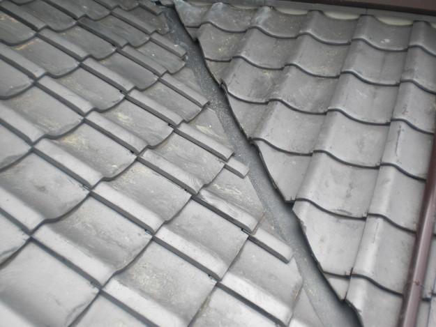 屋根修理完了CIMG1479
