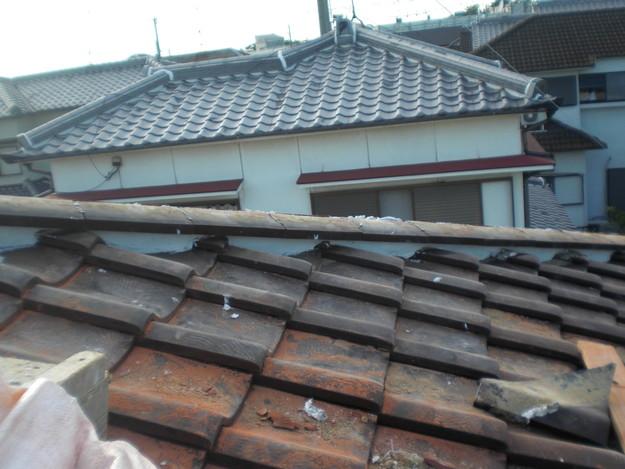 棟瓦復旧作業CIMG1506