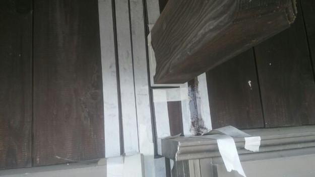 雨漏り修理前点検1434496579541