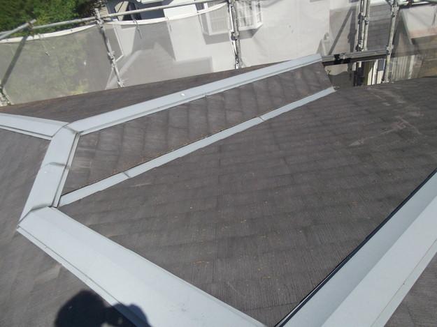 屋根リフォーム施工前DSCF1785