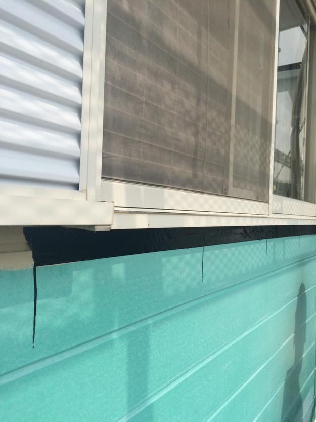 外壁サイディング工事前写真1439162242191
