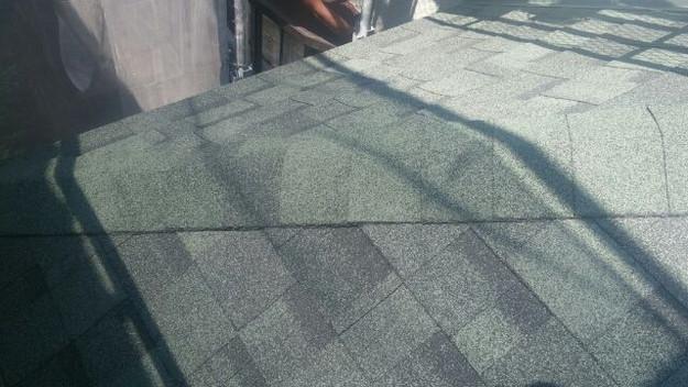 屋根リフォーム工事完了写真1438563951264