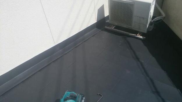 屋根リフォーム工事完了写真1439092676346