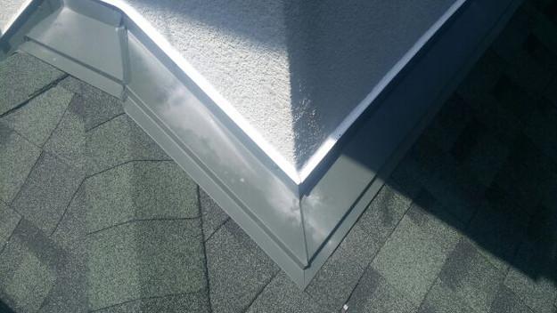屋根リフォーム工事完了写真1438564012759