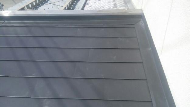 屋根リフォーム工事完了写真1439092725036